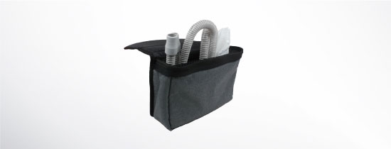 CPAP machine holder